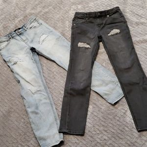 2 JAYWALKER jeans - cleaning out sale!